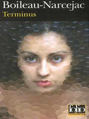 cover image of Terminus