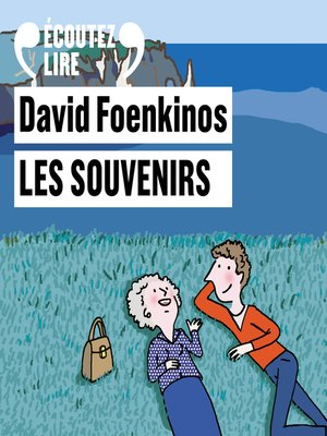 cover image of Les souvenirs
