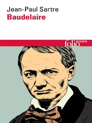 cover image of Baudelaire