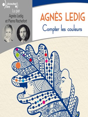 cover image of Compter les couleurs