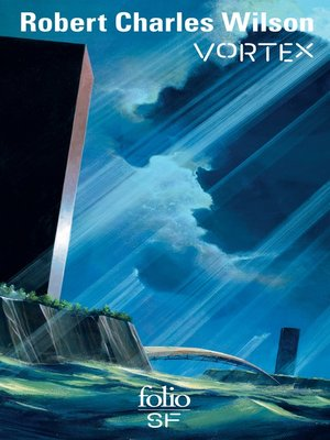 cover image of Trilogie Spin (Tome 3)--Vortex