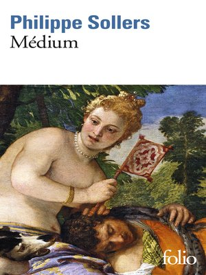 cover image of Médium