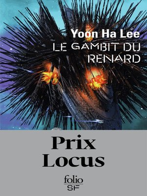 cover image of Le gambit du Renard