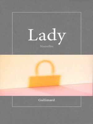 cover image of Lady