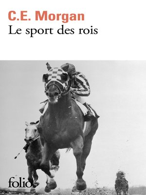cover image of Le sport des rois