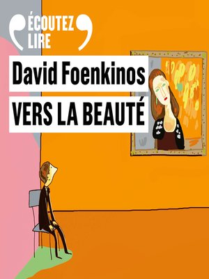 cover image of Vers la beauté