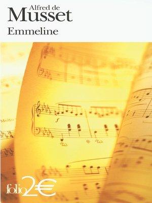cover image of Emmeline / Croisilles