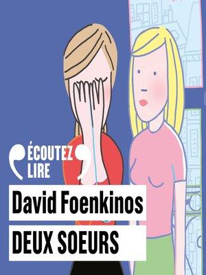 cover image of Deux soeurs