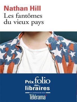 cover image of Les fantômes du vieux pays