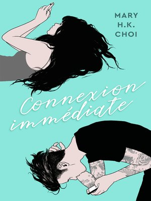 cover image of Connexion immédiate
