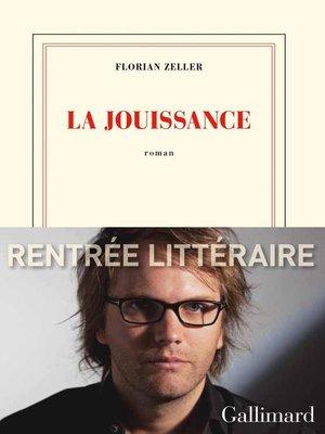 cover image of La jouissance