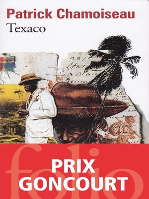 cover image of Texaco