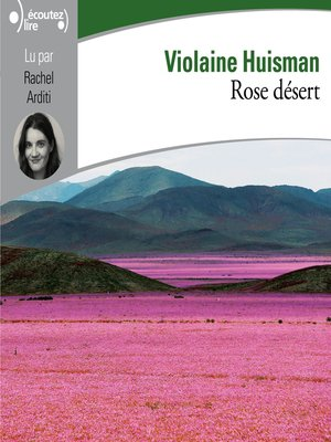 cover image of Rose désert
