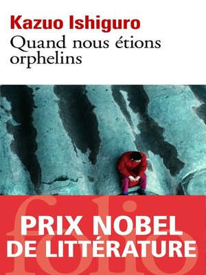 cover image of Quand nous étions orphelins