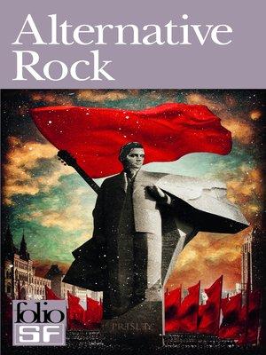 cover image of Alternative Rock
