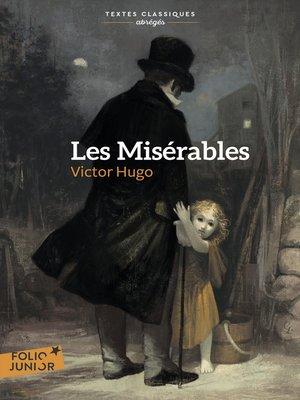 cover image of Les Misérables (Édition abrégée)