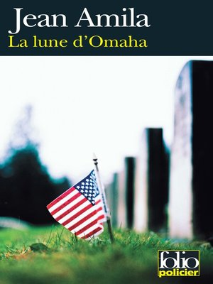 cover image of La Lune d'Omaha