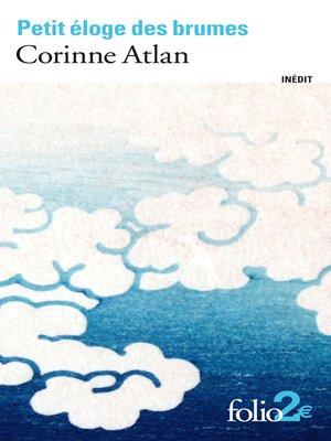 cover image of Petit éloge des brumes