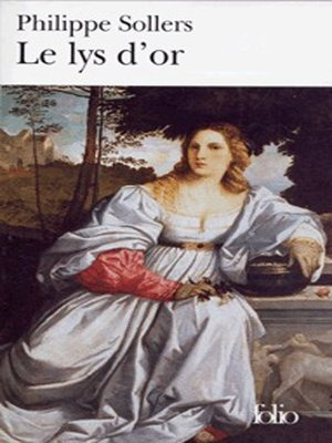 cover image of Le Lys d'or