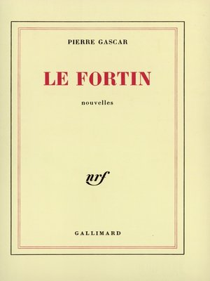cover image of Le fortin