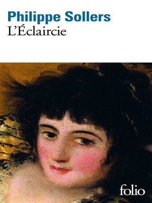 cover image of L'Éclaircie