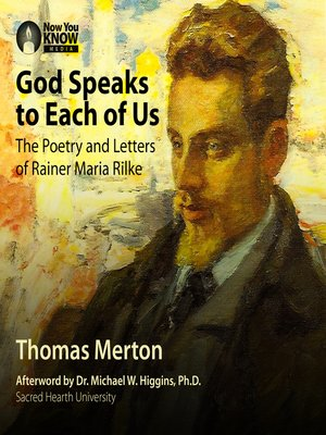 "cover image of ""God Speaks to Each of Us"""