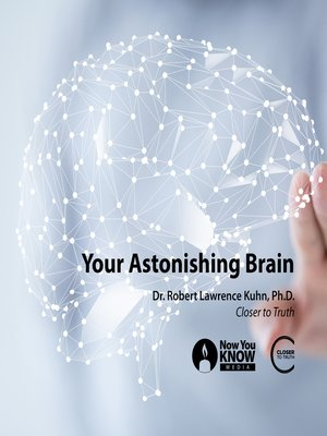 cover image of Your Astonishing Brain