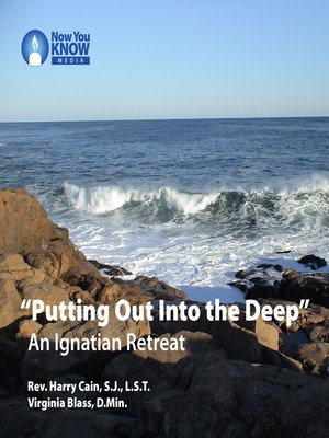 "cover image of ""Putting Out Into the Deep"""