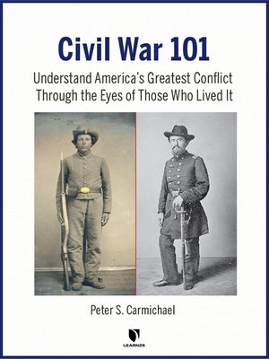 cover image of Civil War