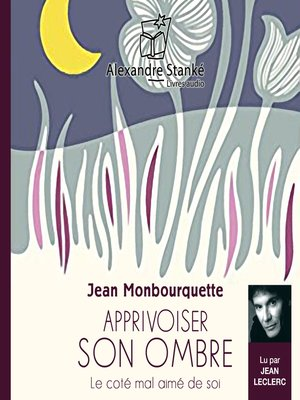 cover image of Apprivoiser son ombre