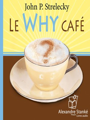 cover image of Le Why café