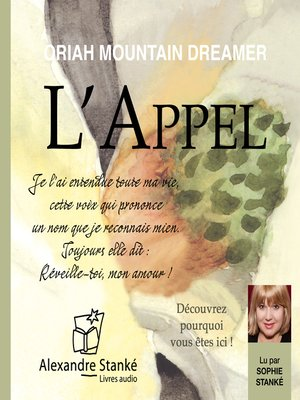 cover image of L'appel