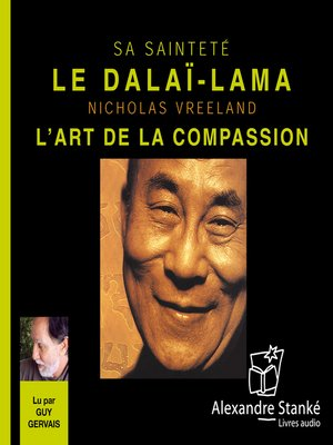 cover image of L'art de la compassion