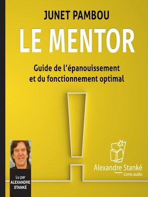 cover image of Le Mentor