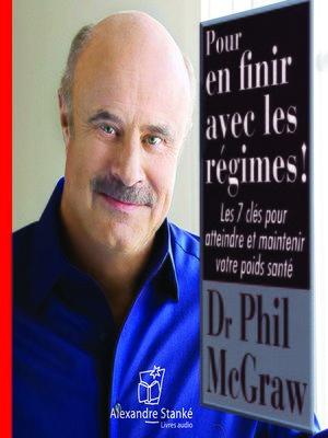 cover image of Pour en finir avec les régimes