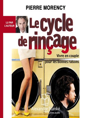 cover image of Le cycle de rinçage