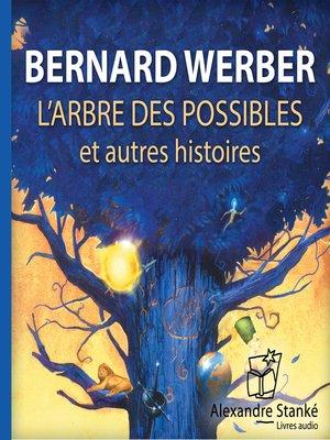 cover image of L'arbre des possibles