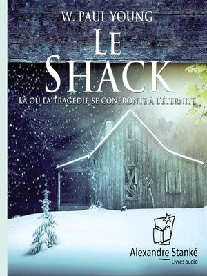 cover image of Le Shack