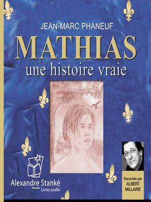 cover image of Mathias