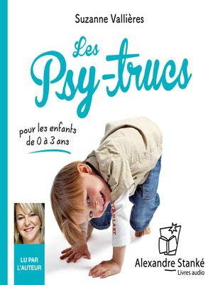 cover image of Les psy-Trucs