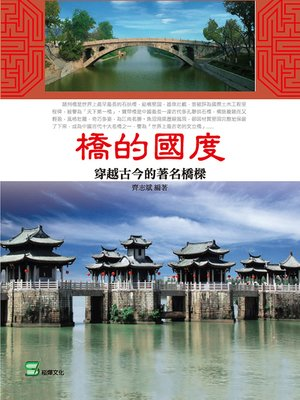 cover image of 橋的國度