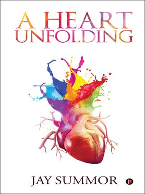 cover image of A Heart Unfolding