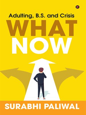 cover image of What Now