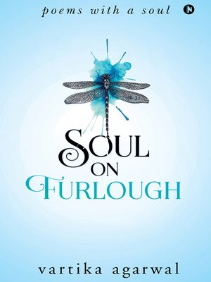 cover image of Soul On Furlough