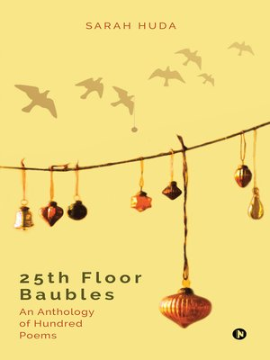 cover image of 25th Floor Baubles