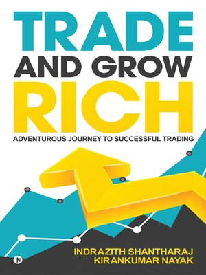 cover image of Trade and Grow Rich