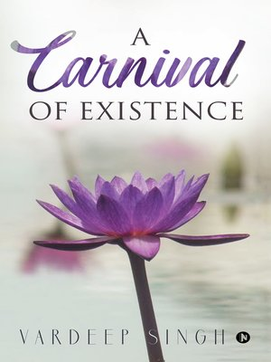 cover image of A Carnival of Existence