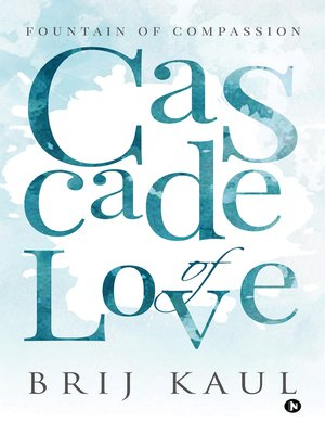 cover image of Cascade of Love