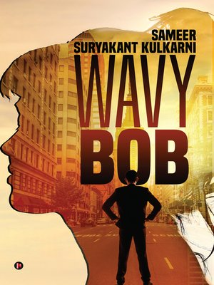 cover image of Wavy Bob