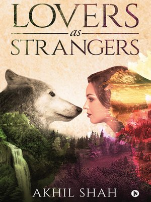 cover image of Lovers as Strangers